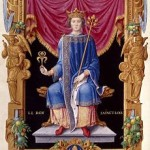 Louis IX the Holy