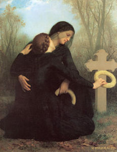 William-Adolphe_Bouguereau_(1825-1905)_-_The_Day_of_the_Dead_(1859)
