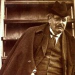 Chesterton: Co z republiką?